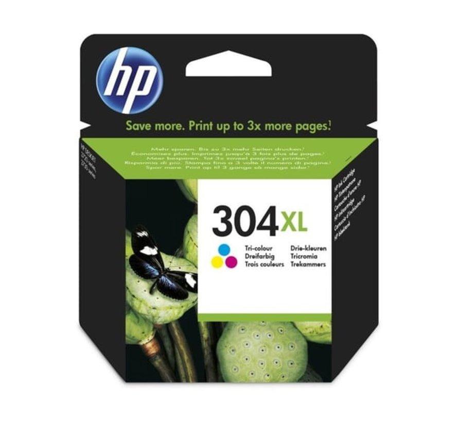 HP 304 XL Kleur (Origineel)