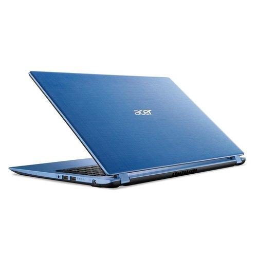 Acer Acer Aspire 15.6 / F-HD / Ryzen 5 3500 / 8GB / 512GB /  W10 / Blue