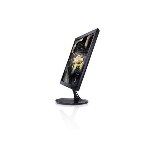Samsung Mon  LS24D330HSX Gaming 24inch LED / VGA / HDMI