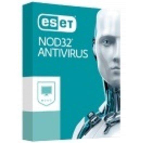 ESET ESET NOD32 Antivirus 1-PC