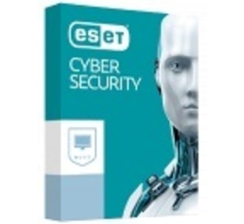 ESET ESET Cyber Security 1-MAC