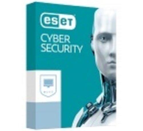 ESET ESET Cyber Security 3-MAC