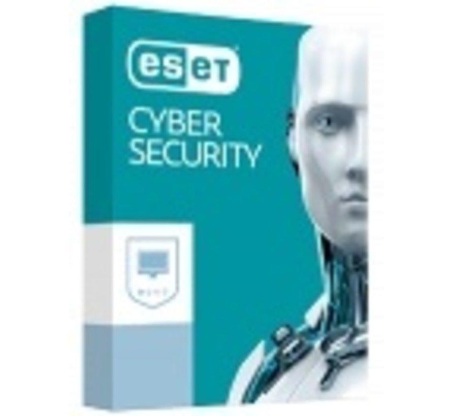 ESET Cyber Security 3-MAC