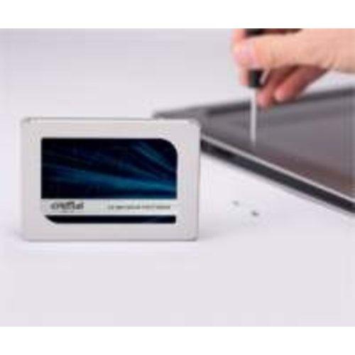 """Crucial Crucial MX500 1000GB 2.5"""" SATA III"""