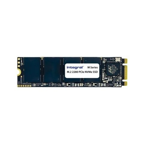 Integral Integral M Series M.2 256 GB PCI Express 3.1 3D TLC NVMe