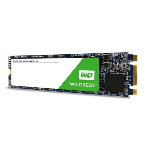 Western Digital Western Digital Green 120 GB SATA III M.2