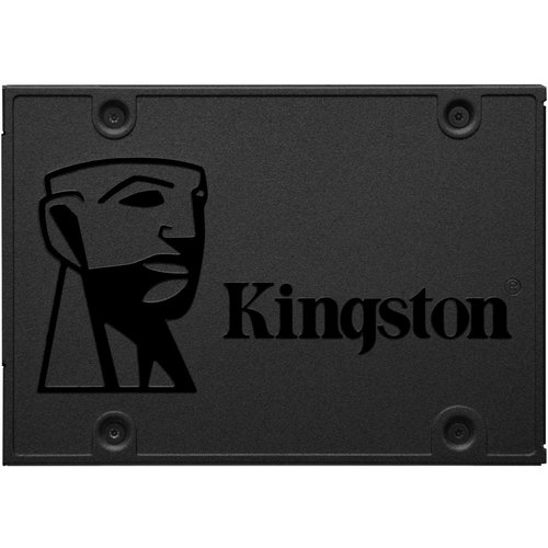 "Kingston Kingston Technology A400 2.5"" 480 GB SATA III TLC"