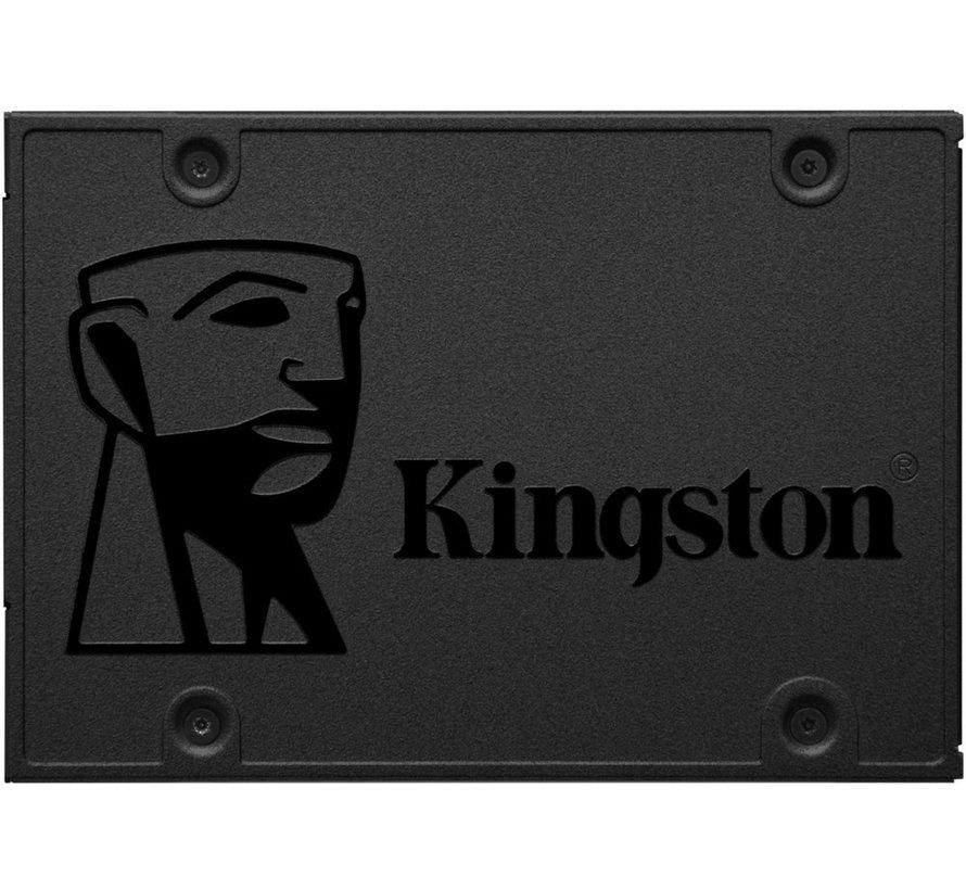 "Kingston Technology A400 2.5"" 480 GB SATA III TLC"