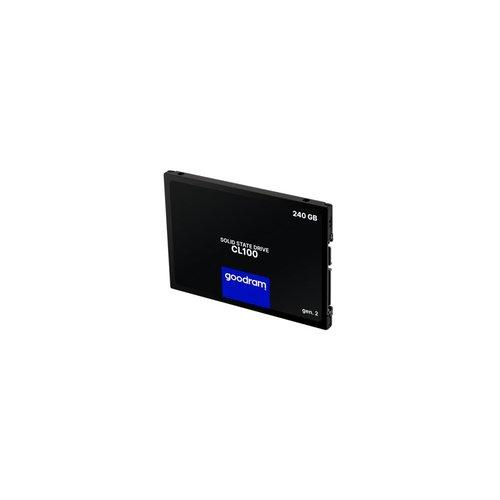 Goodram Goodram SSD 240GB SATA3 CL100 Gen 3
