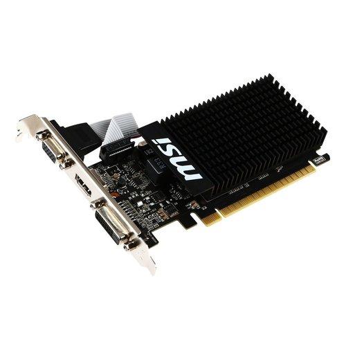 MSI MSI GeForce GT 710 1GB GDDR3