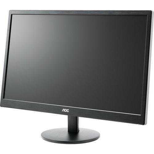 AOC MON  E2270swn 21.5inch / LED / VGA /   / FULL-HD