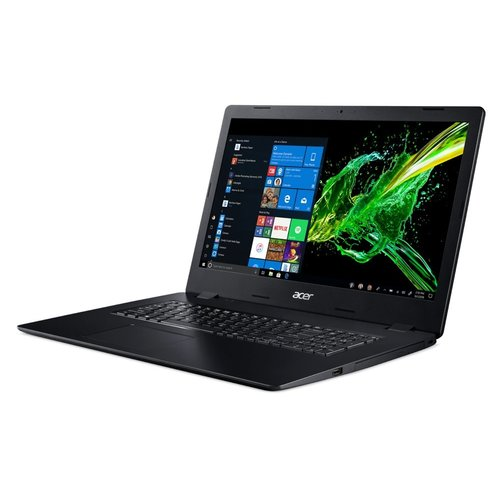 Acer Acer Asp. 3 17.3 / i3-8130U / 4GB / 256GB NVME / DVD / W10H