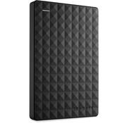 Seagate Seagate Expansion Portable 2TB externe harde schijf 2000 GB Zwart