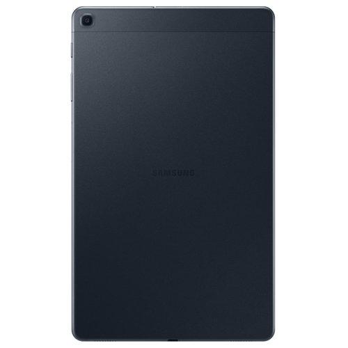 """Samsung Samsung Galaxy Tab A (2019) SM-T510 25,6 cm (10.1"""")  Exynos 2 GB 32 GB Wi-Fi 5 (802.11ac) Zwart Android 9.0"""