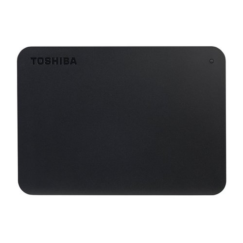 Toshiba Toshiba HDD ext.  Canvio Basics 2TB / USB3.0 / 2.5Inch