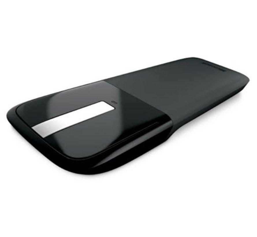 Microsoft Arc Touch Mouse muis Wireless BlueTrack 1000 DPI