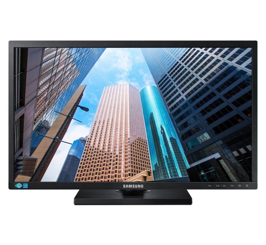 Samsung MON  24inch Adv. Business F-HD / PLS / 4ms / HDMI/DP