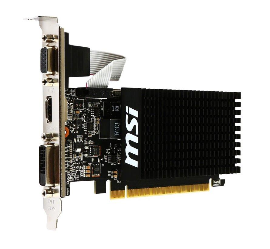 MSI GeForce GT 710 1GB GDDR3
