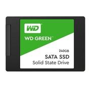 "Western Digital Green internal solid state drive 2.5"" 240 GB SATA III SLC"