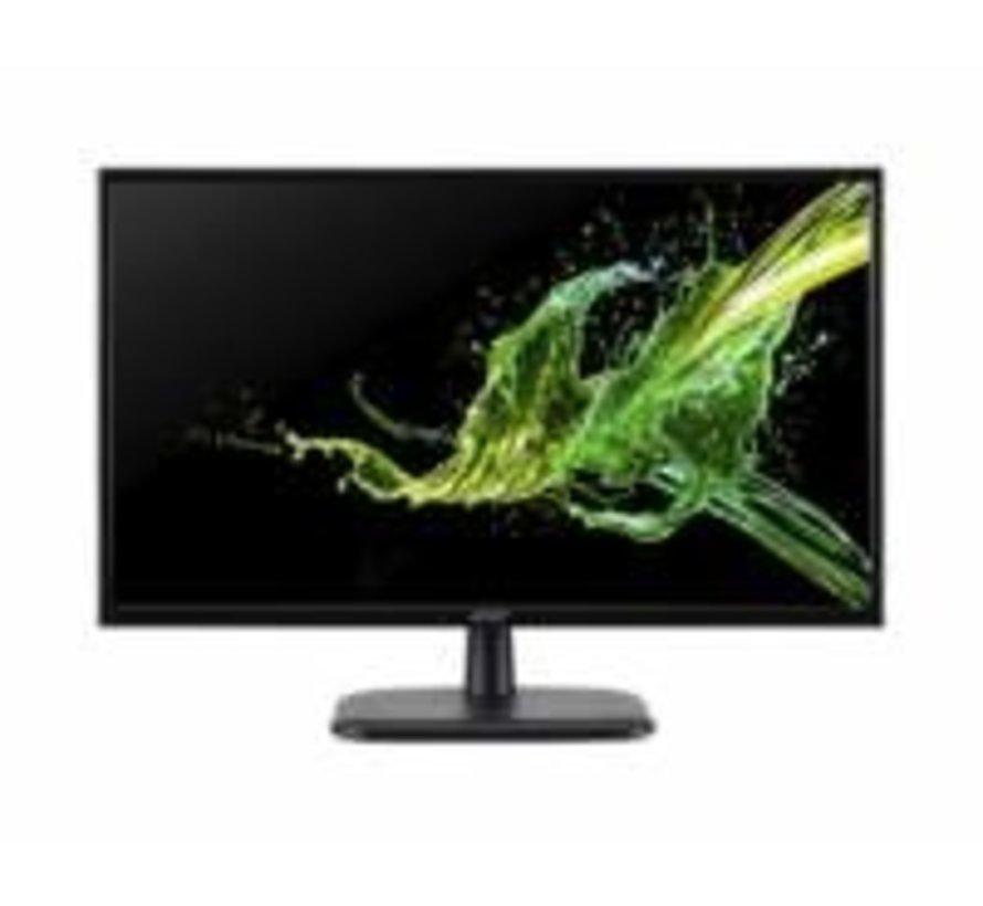 Acer EK240YA 24inch / F-HD / VGA / HDMI / Black