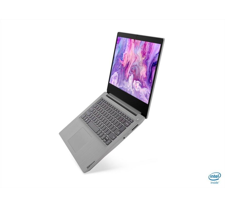 Ideapad 3 14.0 F-HD  i3-1005G1 / 8GB / 512GB / W10S