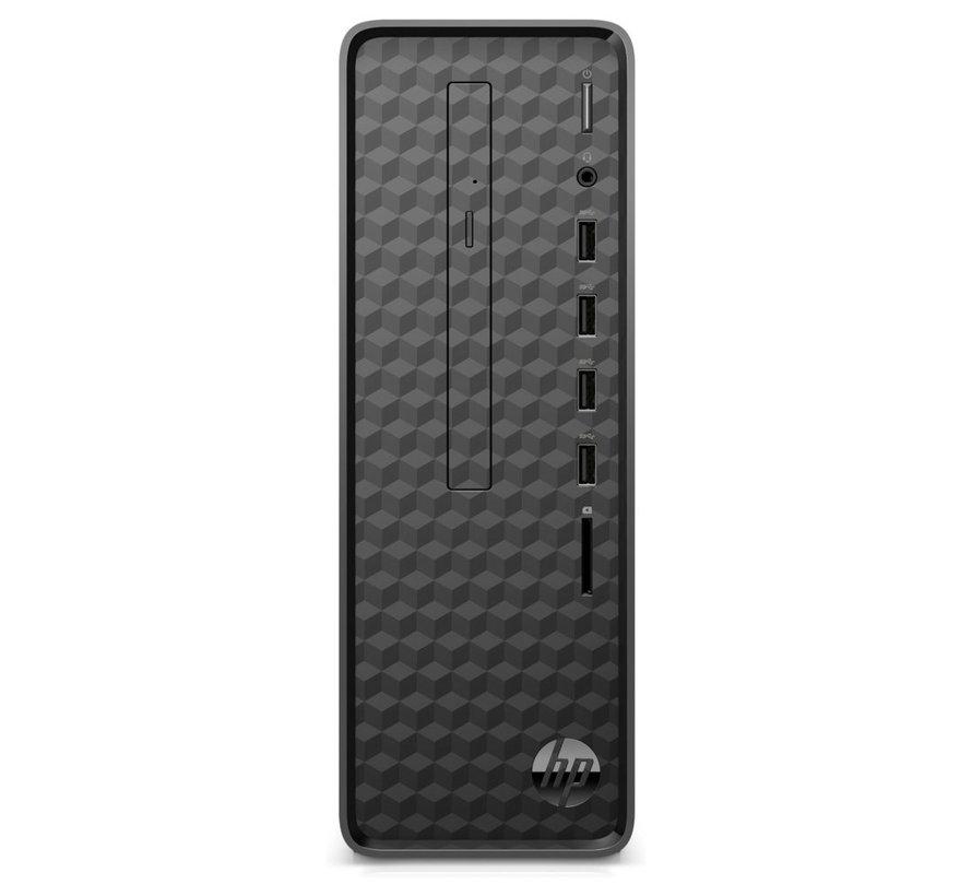 HP Desk Slimline i3-10100 / 8GB / 256GB / W10