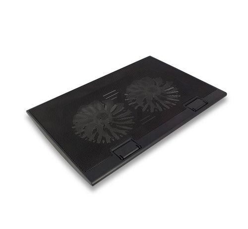 """Ewent Ewent EW1253 Notebook koeler standaard tot 17"""""""