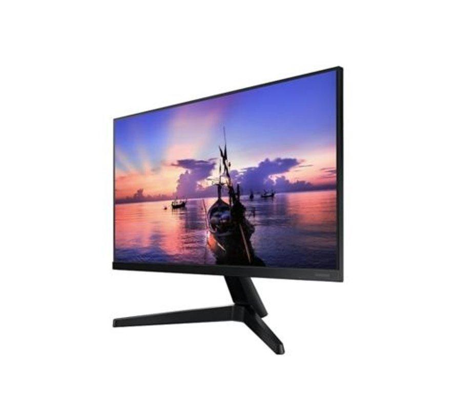 "Samsung LF27T350FHU 68,6 cm (27"") 1920 x 1080 Pixels Full HD LED Zwart"