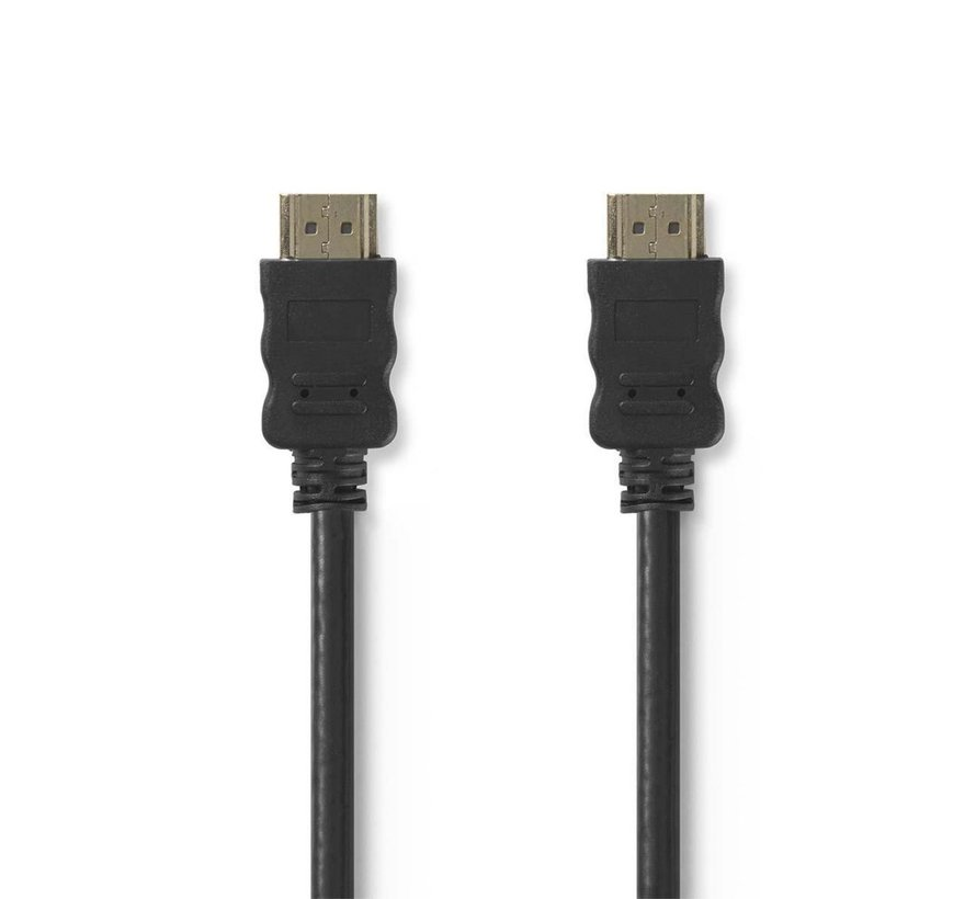 Kabel HDMI 10 Meter met Ethernet