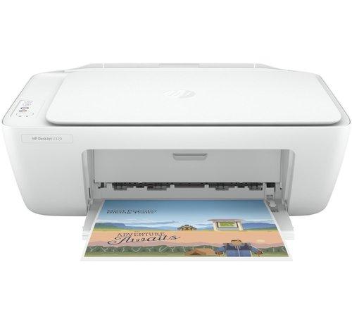 Hewlett Packard HP DeskJet 2320 AiO / Color / Inkjet