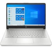 """Hewlett Packard HP 14s-dq2125nd Notebook 35,6 cm (14"""") 1920 x 1080 Pixels Intel Core i5-11xxx 8 GB DDR4-SDRAM 256 GB SSD Wi-Fi 5 (802.11ac) Windows 10 Home Zilver"""