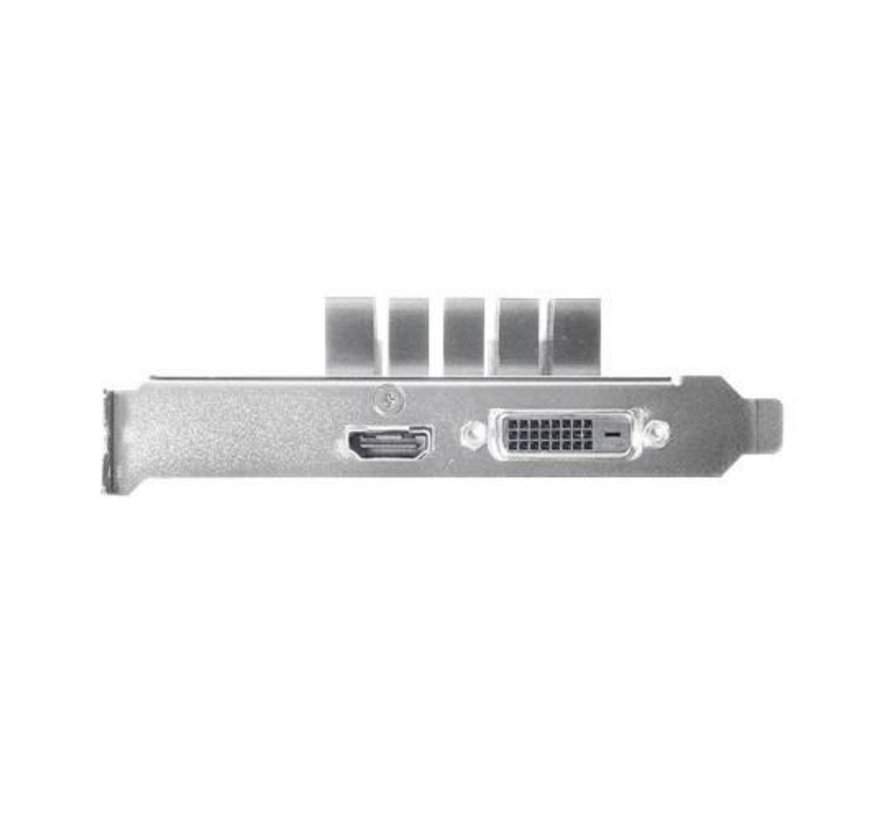 VGA  GT1030-2G-BRK GTX 1030 2GB GDDR5 Displ. HDMI