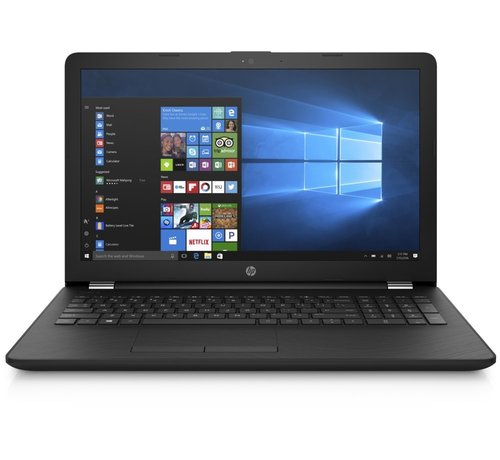 Hewlett Packard HP 15-da3001ny 15.6 F-HD i5-1035G1 / 8GB / 1TB +256GB / W10