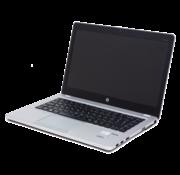"""Hewlett Packard HP Elitebook Folio 9470M 14"""" / i5-3437U / 8GB / 256GB / W10 / REF"""