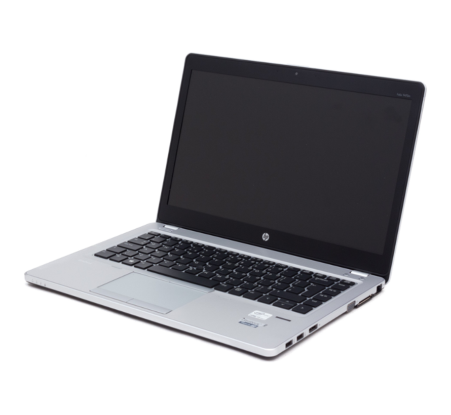 "HP Elitebook Folio 9470M 14"" / i5-3437U / 8GB / 256GB / W10 / REF"