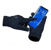 Mobilize Mobilize touchscreen handschoenen Zwart