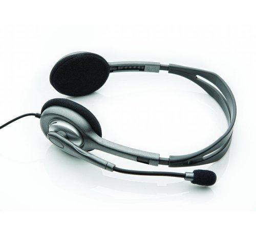Logitech Logitech H110 Stereo Headset