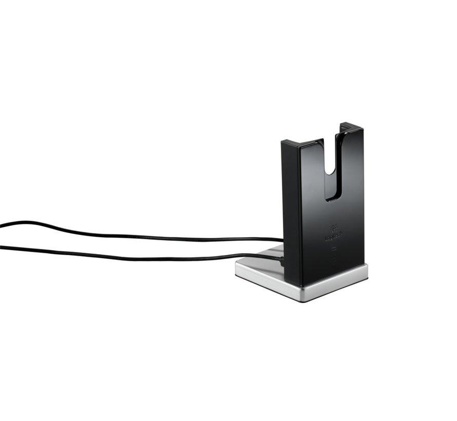 Logitech H820e draadloze Headset Hoofdband Zwart