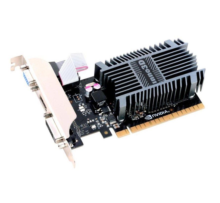VGA  GT710 1GB DDR3