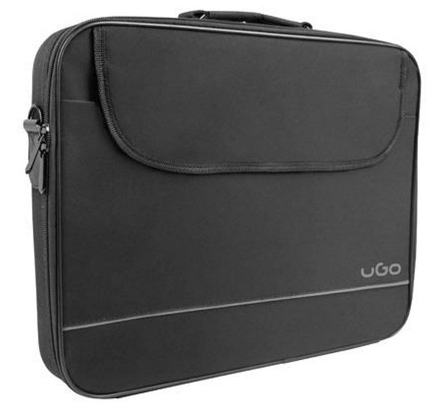 UGO notebook bag KATLA BH100 15.6inch Black