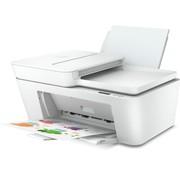 Hewlett Packard HP DeskJet Plus 4110 Thermische inkjet A4 4800 x 1200 DPI 8,5 ppm Wi-Fi
