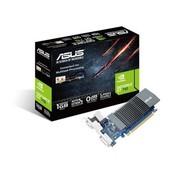Asus VGA ASUS NVIDIA GeForce GT 710 / DDR5 / 1GB (refurbished)