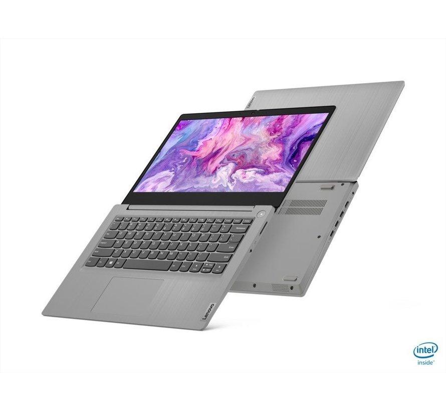 Lenovo Ideapad 3 14.0 F-HD i3-1005G1 / 8GB / 256GB / W10h