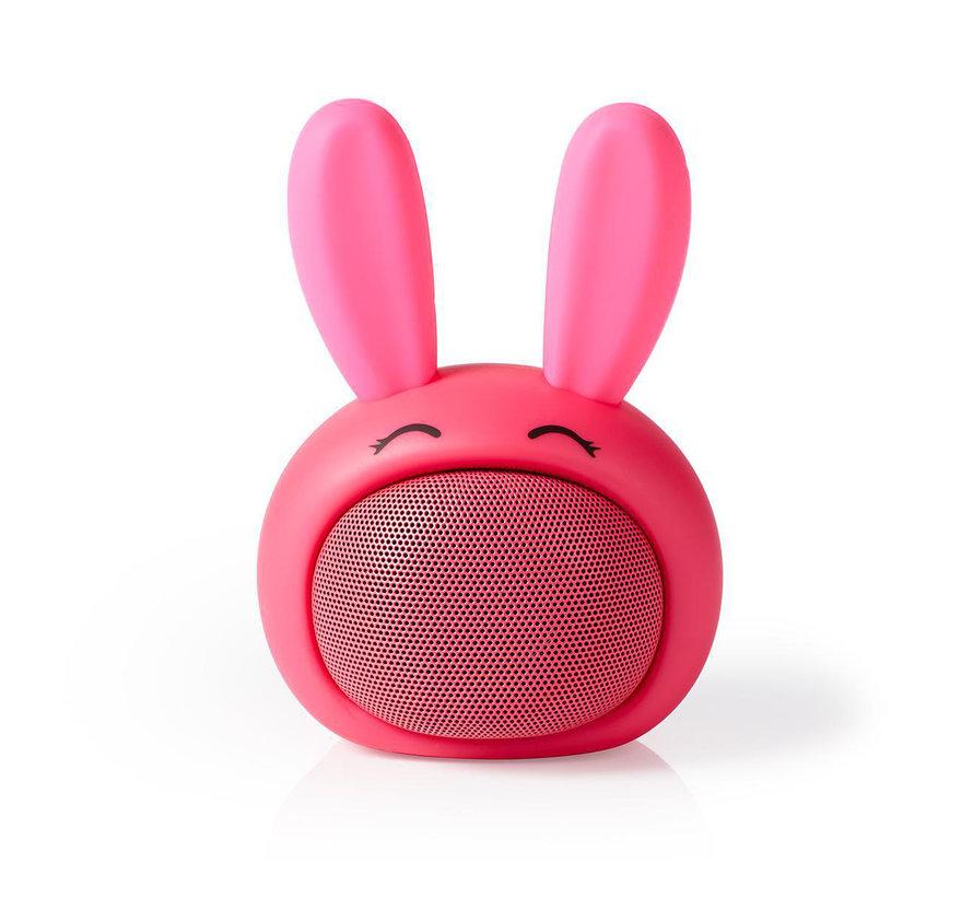 Dieren bluetooth speaker | 3 uur speeltijd | handsfree bellen