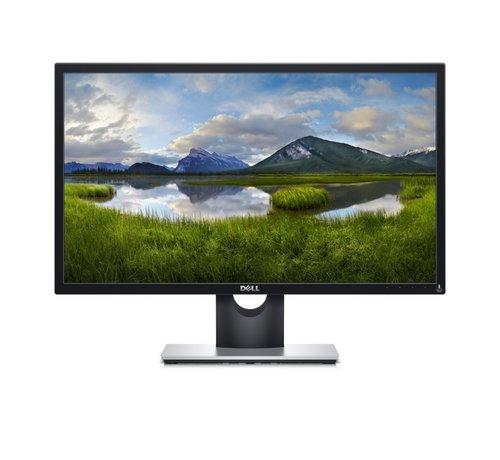 Dell Mon  24inch / F-HD / VGA / HDMI
