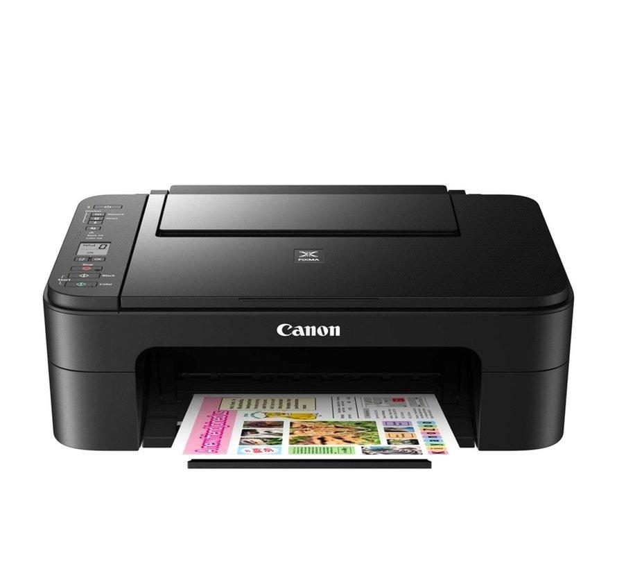 TS3150 AIO / Copy / Print / Scan / WiFi / Black