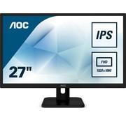 """AOC 27E1H LED display 68,6 cm (27"""") 1920 x 1080 Pixels Full HD Zwart"""