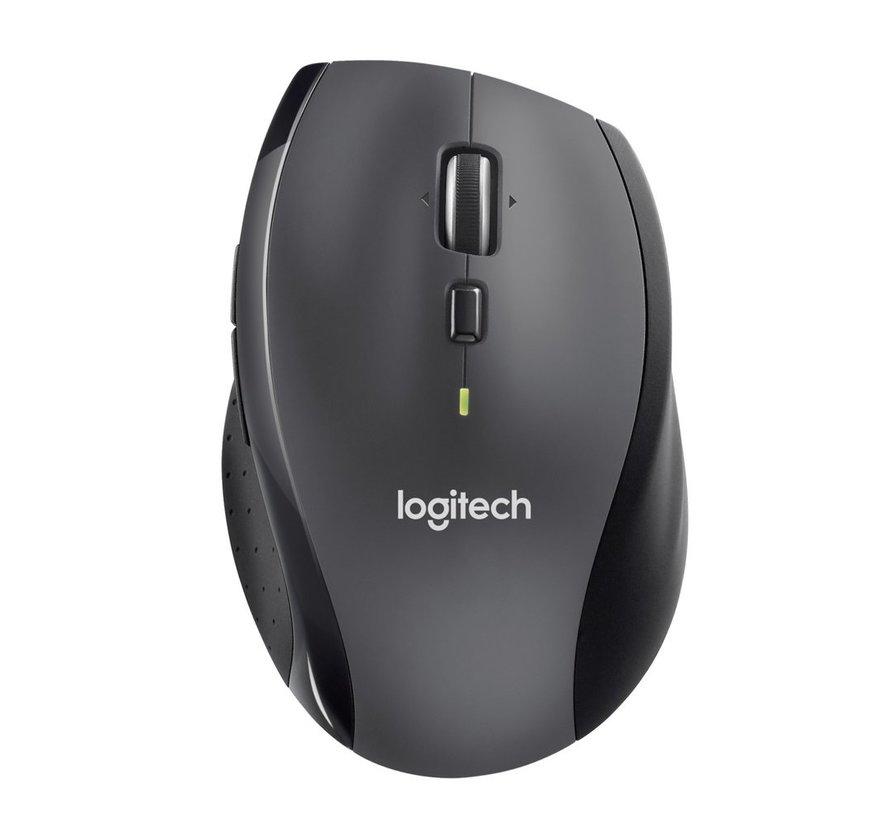 ret. Marathon Mouse M705
