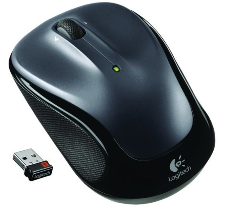 Ret. Wireless Mouse M325 Zwart