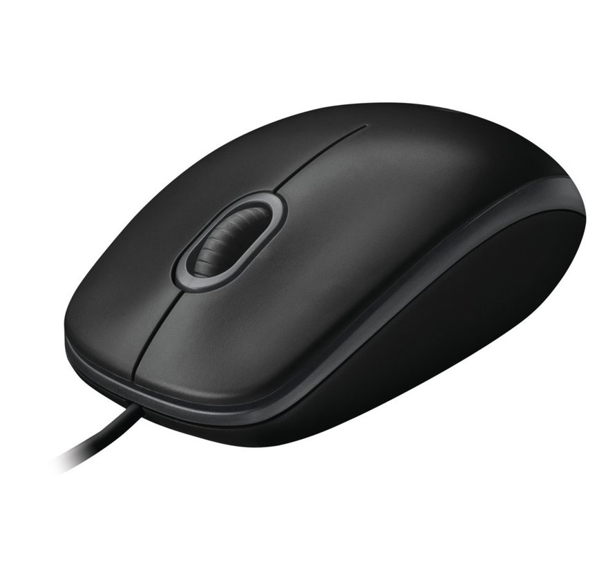 OEM Optical Mouse B100 Black